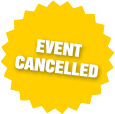 Event Cancelled!